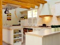 Základné typy kuchynských liniek