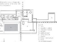 Pôdorys Nábytkového domu zo