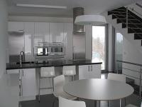 Využitie stropného chladenia vkuchyni