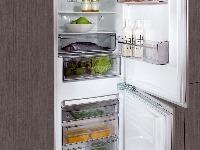 Vstavaná kombinovaná chladnička Fagor