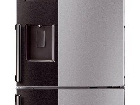 Kombinovaná chladnička smrazničkou LG