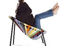 Štyridsať farebných elastických popruhov