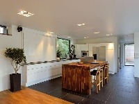 Kuchyňa SieMatic, lakovaná na