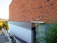 Použitie exteriérových stavebných materiálov