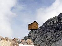 Príbytok na skale z