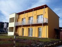 Energeticky pasívny dom vGroschonau