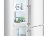 Kombinovaná chladnička Gorenje NRK