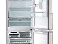 Nová kombinovaná chladnička Samsung