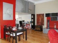 Obývacia izba alebo 4