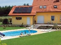 Solárny ohrev je dnes