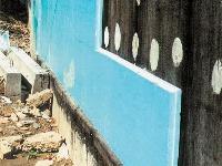 Ochrana hydroizolácie spodnej stavby