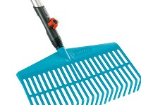 Malé plochy zvládnete upratať
