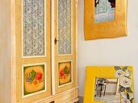 ebd21c172 Vlastnoručne zrekonštruovaný vinársky domček v Pezinku – galéria ...