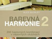 Alice Buckley:  Barevná harmonie
