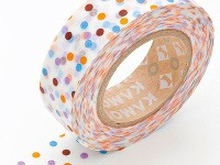 Dizajnové lepiace pásky, 3,44