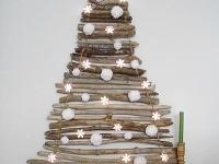 .... vianočný stromček z