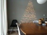 ... jednoduchý stromček zo