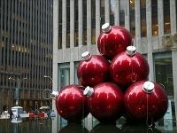Tip na námestia: Vianočné