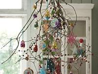 Minimalistické Vianoce!