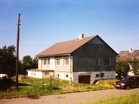 dom z ulice