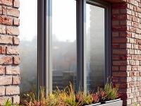 Okenný systém Prestige so