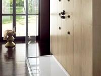 Sprchovacia vanička LIF.ST 160