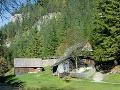 Obdivuhodná premena vodných mlynov