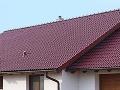 Skvelá cena na strechu