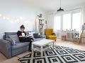 Pohovka vobývačke má viacúčelové
