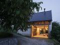 Chcete si zrekonštruovať stodolu?