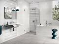 keramická dlažba v kúpeľni