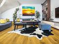 otvorený priestor obývačkou
