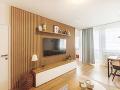 obývačka Byt Hanulova