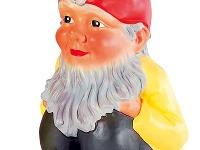 Gnomes, taburetka, dizajn Phillippe