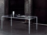 2008 Oscar Table, modernistické dielo
