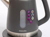 Víťaz testu  Philips čierna HD9380