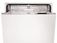 Umývačka riadu AEG F99025VI1P Dve