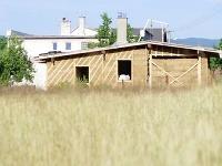 Aktuálny stav domu