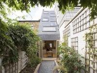 Najužší dom v Londýne