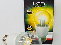 Panasonic LED Nostalgic Clear