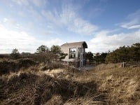 Dom snov v tvare