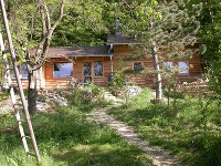 Prírodný dom na Morave