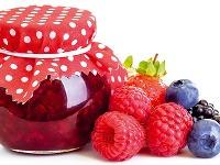 Zaváraninám nasaďte farebné čiapky