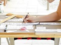 Ak si netrúfate písať