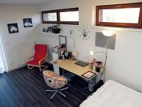 Vdetských izbách nájdete praktické