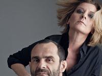Ludovica Serafini a Roberto