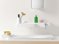 Kúpeľňová kolekcia Axor Bouroullec