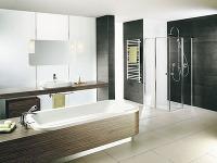 Kúpeľňové radiátory Sorano vynikajú