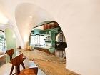 Organický dom v Indii
