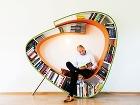 Bookworm je produktom holandského